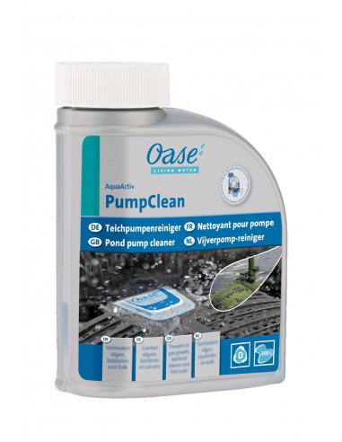 Pump Clean  500 ml Aqua activ Oase
