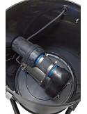 Puissante pompe intégrée de grande puissance 27000 l/h
