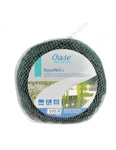 Aquanet Filet de bassin 1 (3 m x 4 m)