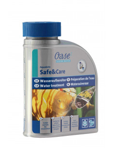 Safe and care 500 ml Oase