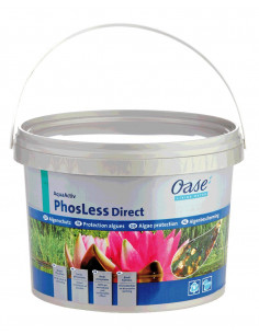 Phosless direct 5 L Oase