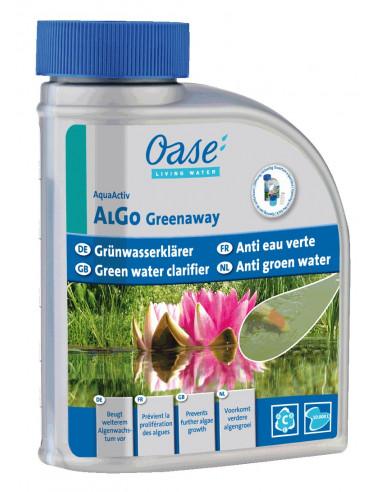Algo Greenway 500 ml Oase