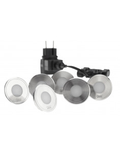 Lunaqua Terra led set 6 Oase