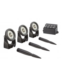 Lunaqua Power led Set 3 Oase