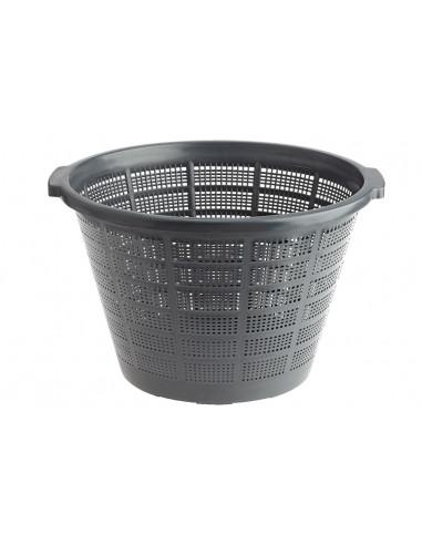 Panier à plantation 40 cm pot à nénuphar rond Oase