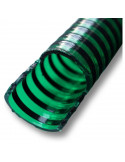 "Tuyau pvc spiralé vert  1 "" 1/4 Oase"
