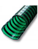 "Tuyau pvc spiralé vert  1 "" 1/2 Oase"