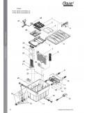 Biotec Screenmatic 12 Oase (pièces détachées)