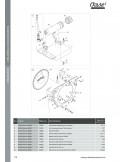 Biotec Premium 80000 Oase vue 5 (pièces détachées)
