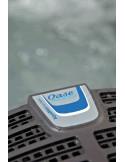 Transport des impuretés grossières jusqu'à 8 mm
