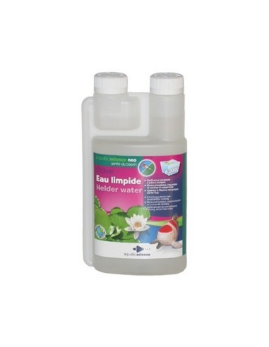 Anti algues O'Clear 6000 L Aquatic Science