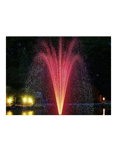 Floating fountain illumination set RGB Vue 2 Oase