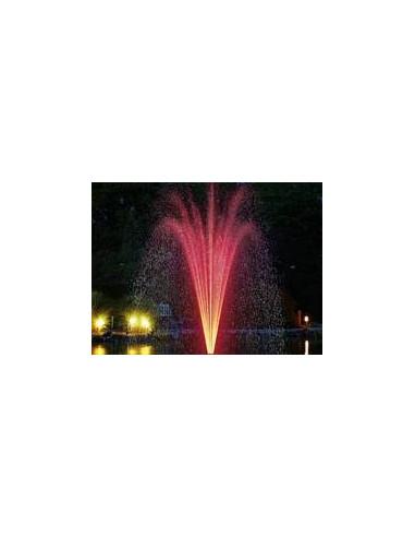 Floating fountain illumination set RGB Vue 2 Oase