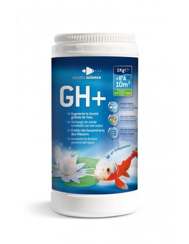 Neo GH + 1kg Aquatic Science