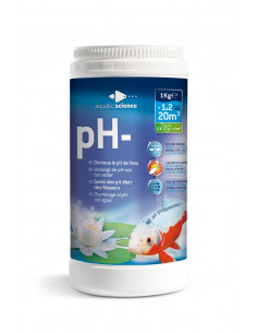 Neo PH - 1 kg Aquatic Science