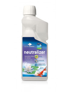 Conditionneur d'eau Neutralizer 10000L Aquatic Science