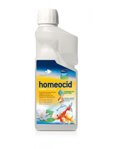 Homeocid 5000 Aquatic Science