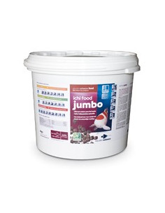 Ichi Food Jumbo 9,5 mm 4 kg