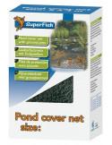 Filet 4x4 m + 10 piquets Superfish
