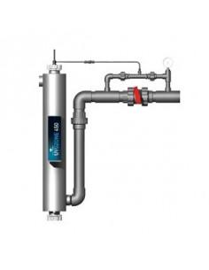 Uvozone 750 Aquatic Science