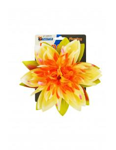 Lotus jaune 17 cmSuperfish