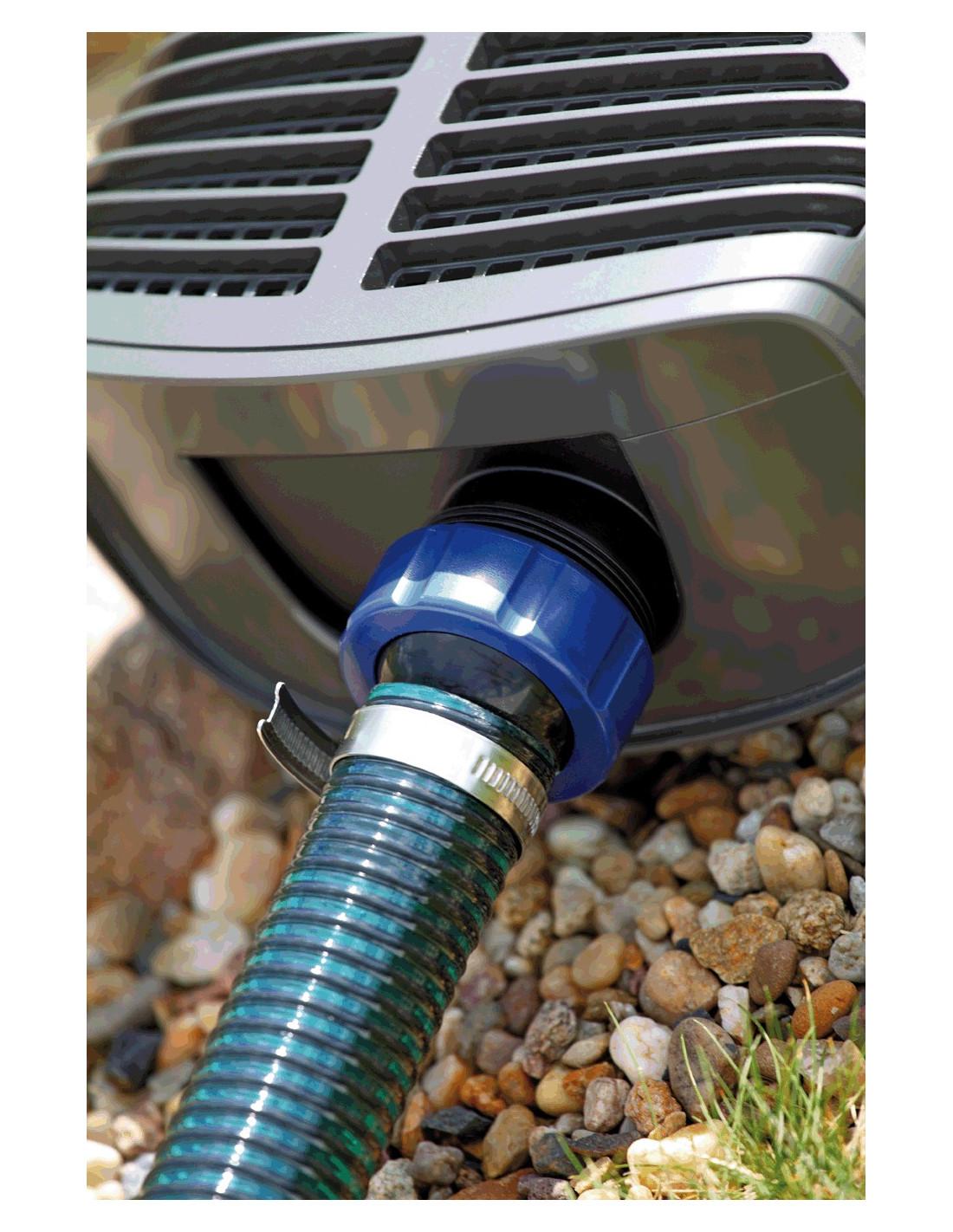 aquamax eco premium 8000 oase pompe pour filtres et ruisseaux. Black Bedroom Furniture Sets. Home Design Ideas