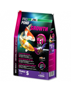 Propond Growth S 2.5 kg JBL