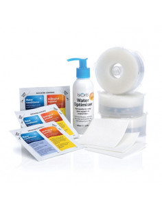 Biorb pack optimisateur + 3 kits d'entretien Oase