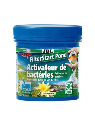 Filterstart Pond 250 gr JBL