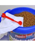 Phosex Pond Filter 1 kg autre vue 1 JBL
