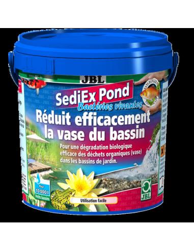 Sediex Pond 2.5 kg JBL