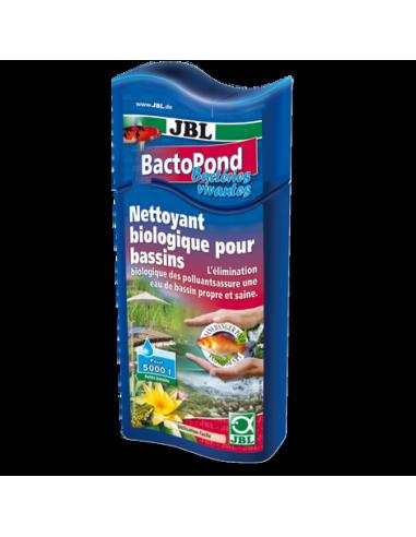 Bactopond 500 ml JBL