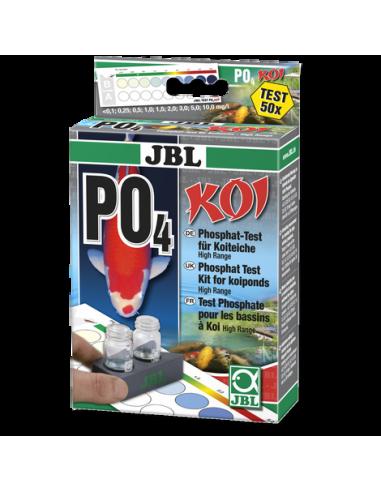 PO4 Phosphat Test Set Koi  JBL