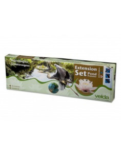 Extension Set pour Pond protector Velda