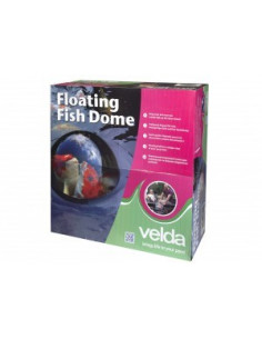 Floating Fish dome M Velda