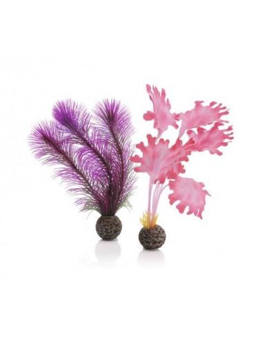 BiOrb petit set de plantes roses Oase