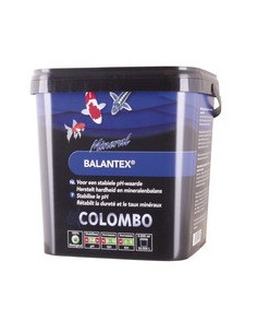 Balantex 5000 ml/35000 L Colombo