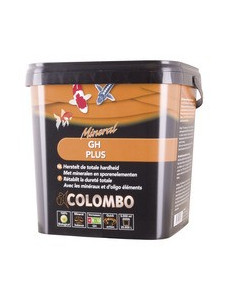 GH + 5000 ml / 35000 L  Colombo