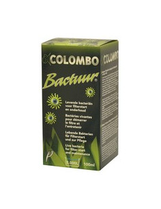 Bactuur Bio Start 100 ml Colombo