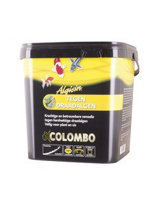 Algisin 5000l / 50000 L Colombo