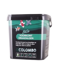 Biox 5000 ml /160 000 L Colombo