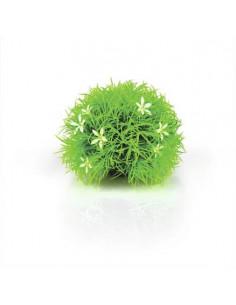 Biorb Boule verte avec fleurs Oase
