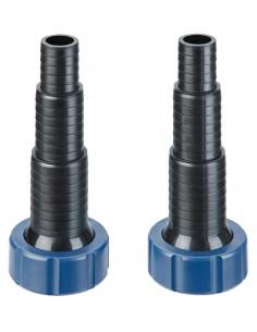 "Set accessoires Aquamax Eco 1""-1"" 1/2 Oase"