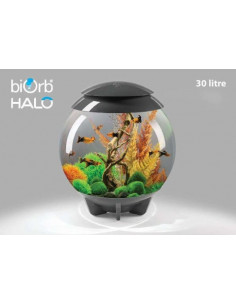 Biorb recette pour composition Halo 30