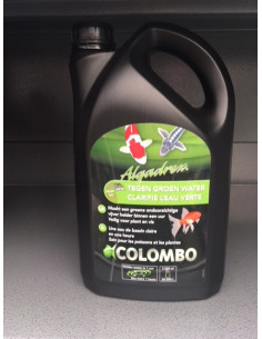 Algadrex 2500 ml / 25000 L Colombo
