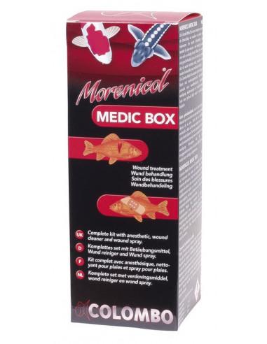 Morenicol Medic Box Colombo