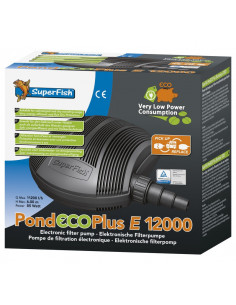 Pond Eco Plus E 12000 Superfish