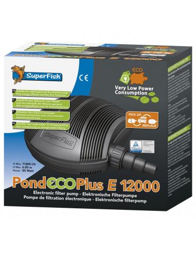 Pond Eco Plus E 12000 Superfish