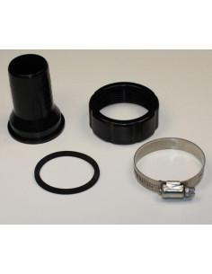 "Set accessoires Aquamax Eco 1"" 1/2 Oase"