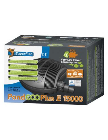 Pond Eco Plus E 15000 Superfish